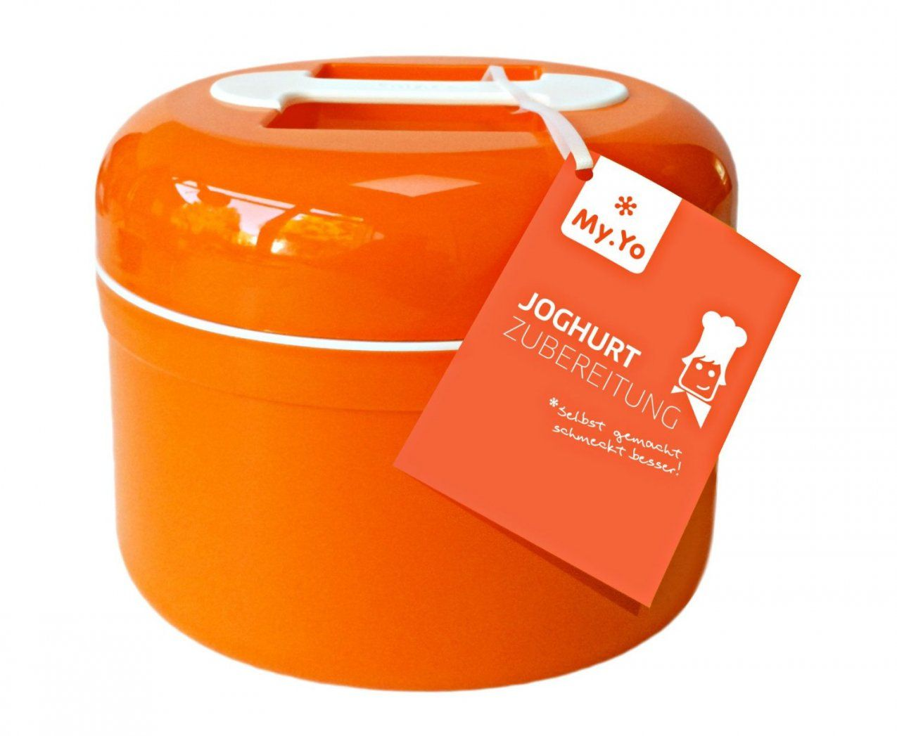 Joghurtbereiter Ohne Strom ++ Test ++ Ratgeber von Joghurt Selber Machen Ohne Maschine Photo