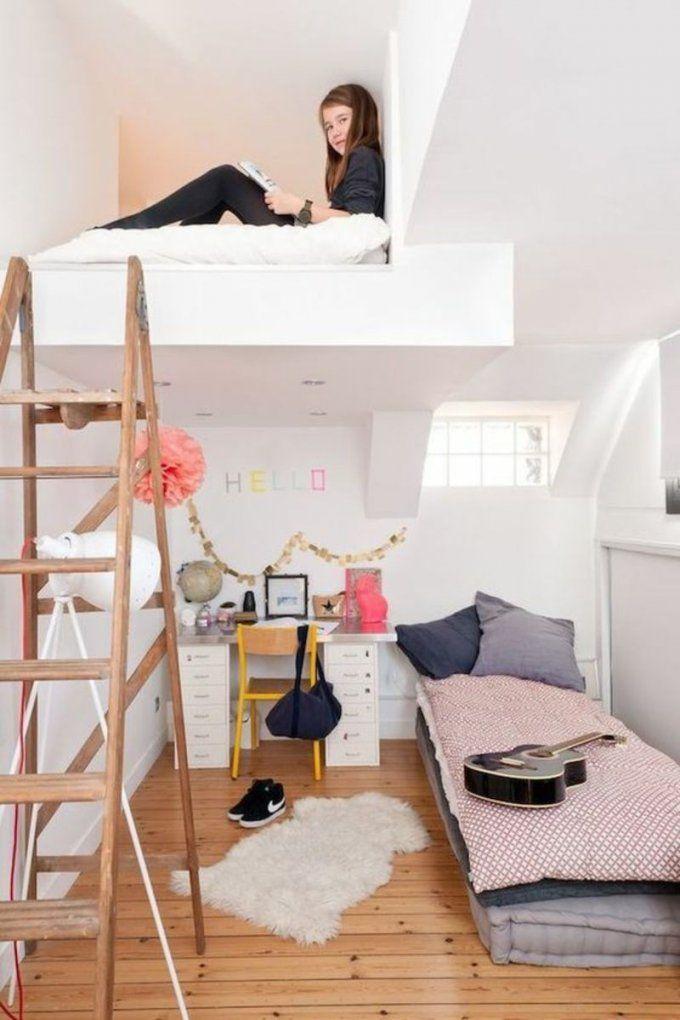 Jugendzimmer Ideen So Gestalten Sie Ein Jugendendzimmer von Diy Ideen Für Jugendzimmer Bild