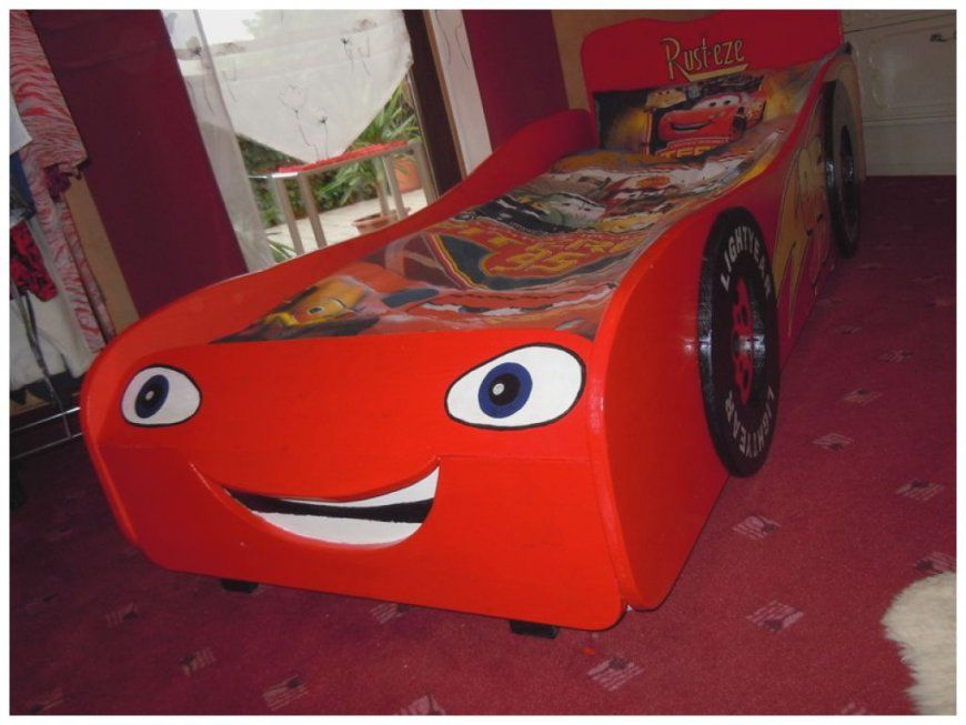 Kinderbett Auto Bauen – Elegante Kinderbett Selber Bauen Auto von Kinderbett Selber Bauen Auto Photo