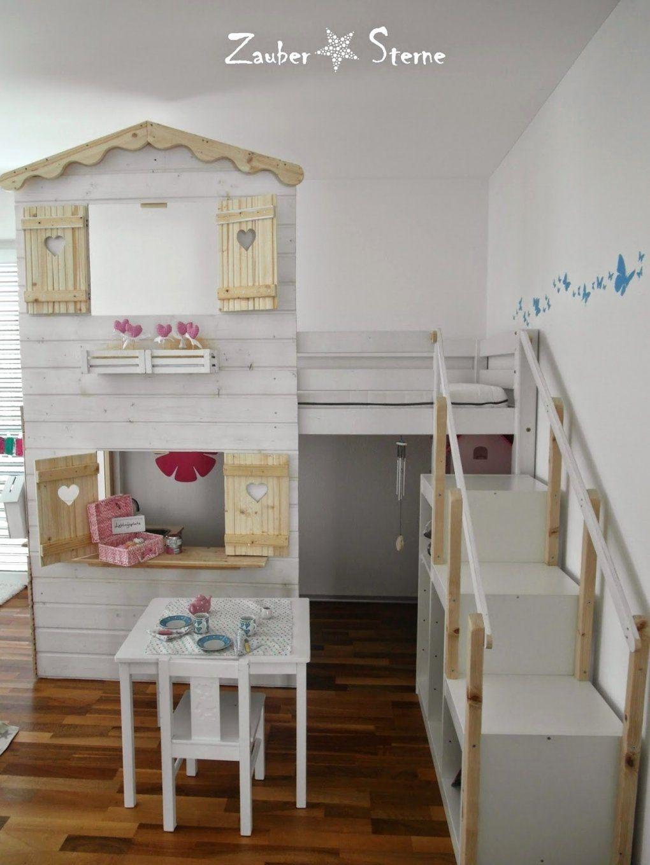 Kinderbett Selber Bauen Prinzessin Best Dank Ikea Kann Man Wirklich von Prinzessin Hochbett Selber Bauen Photo