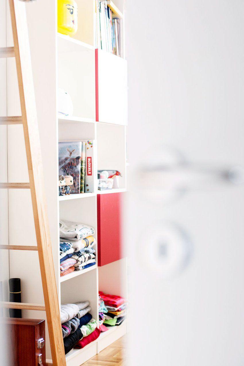 Kinderzimmer Ideen  Kleines Kinderzimmer Ganz Groß  Butterflyfish von Lösungen Für Kleine Kinderzimmer Photo