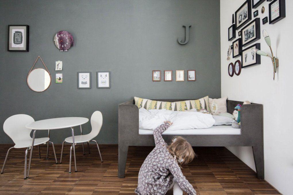 Kinderzimmer J  Projekte  Heikeschwarzfischer von Farrow And Ball München Bild
