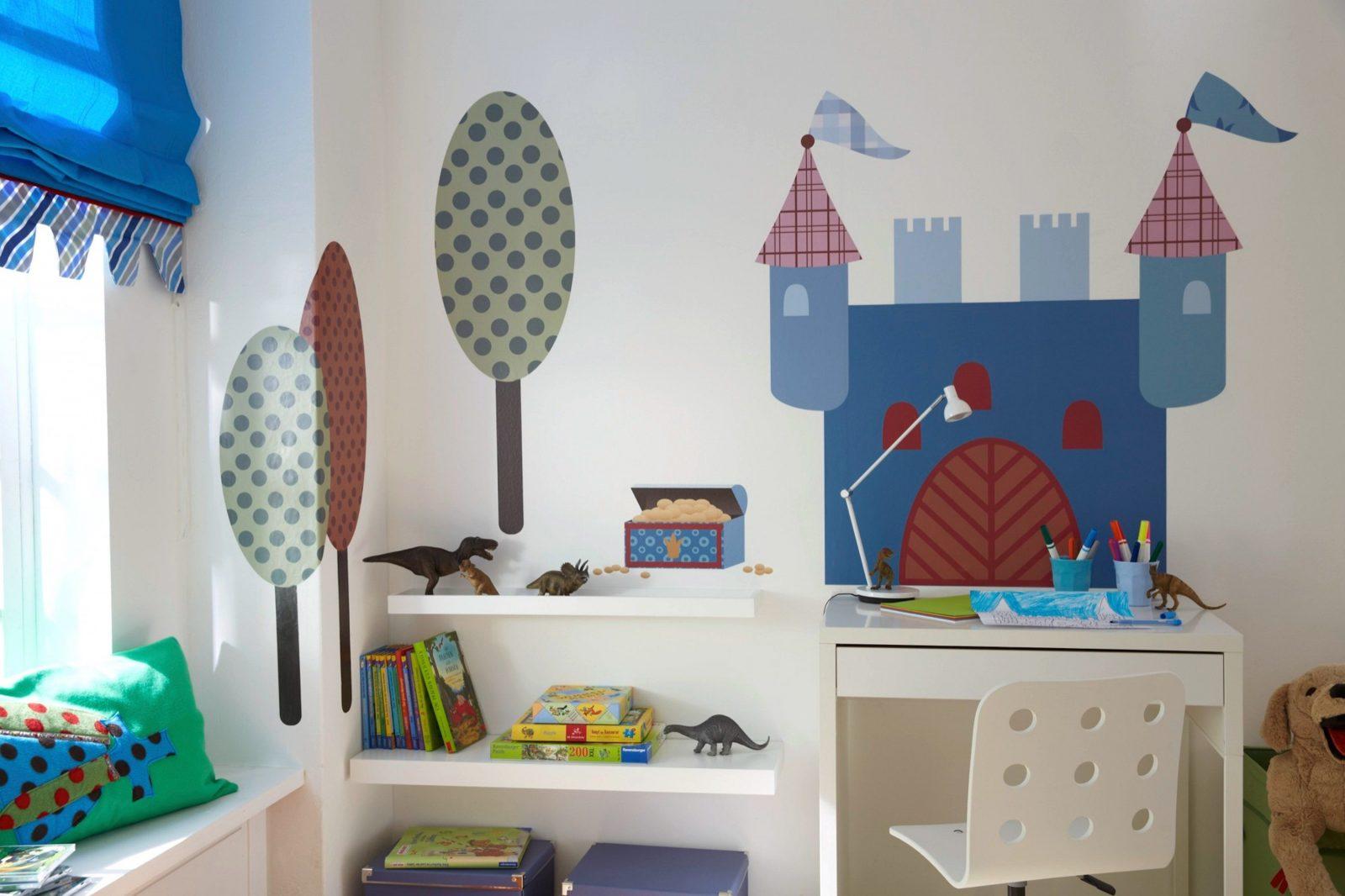 Kinderzimmer junge ideen vitaplaza von sch ne for Schone zimmer ideen