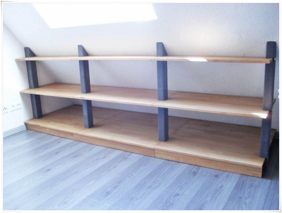 Kleiderschrank Dachschräge Ikea Inspirierend Beautiful Regale Für von Schrank Für Dachschräge Ikea Photo