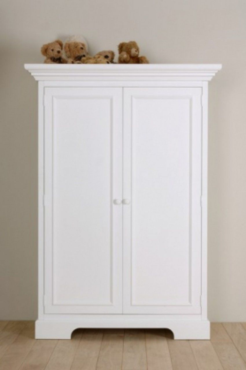 Kleiderschrank Weiß Schrank Weiß Breite 120 Cm von Schrank Weiß 120 Breit Bild