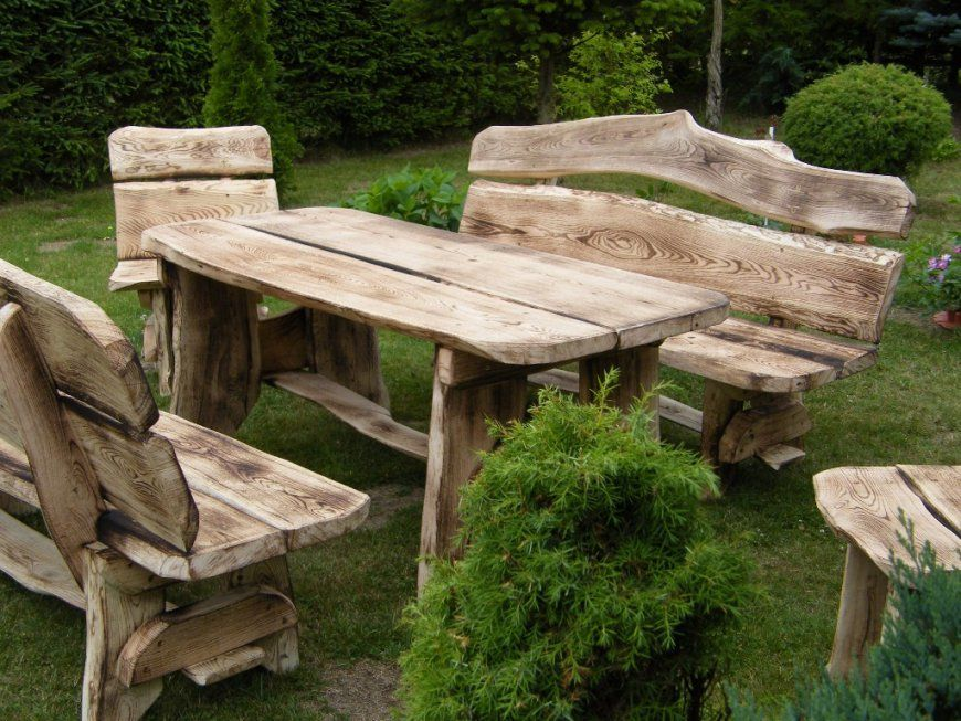 Kleinanzeigen Gartengerät Gartenmöbel Gartenmobel Holz Massiv Polen von Gartenmöbel Holz Massiv Polen Photo