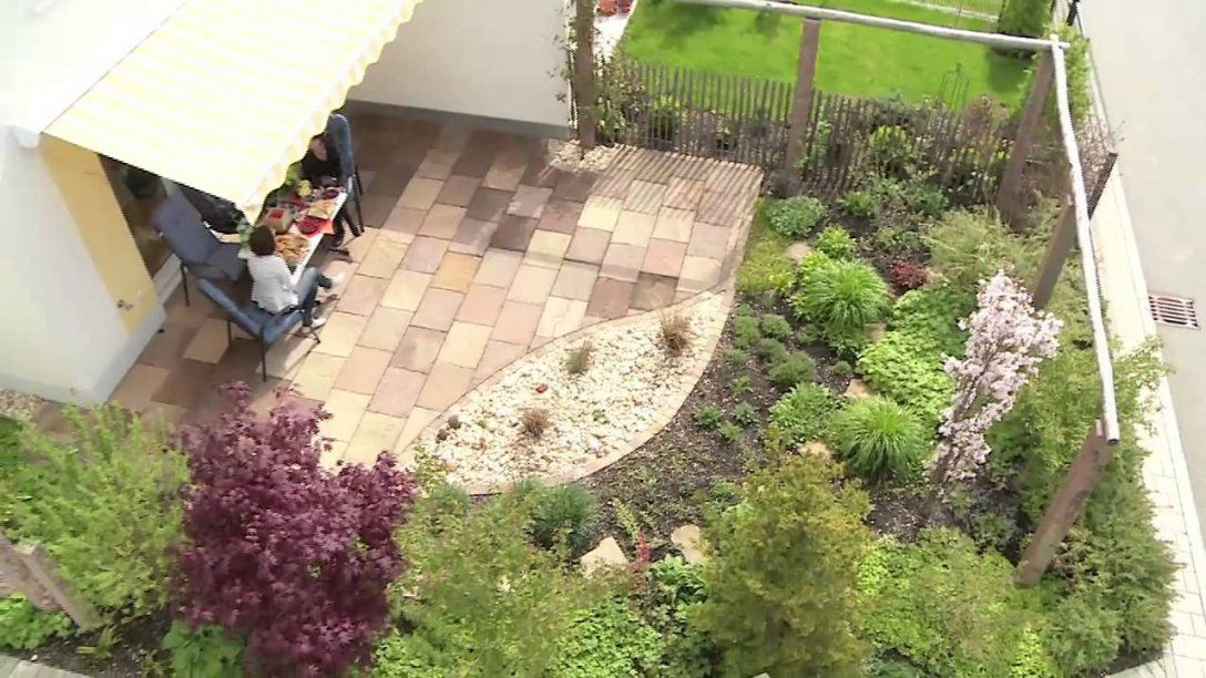 Kleine Garten Gestalten Reihenhaus Von Vorgarten Gestalten