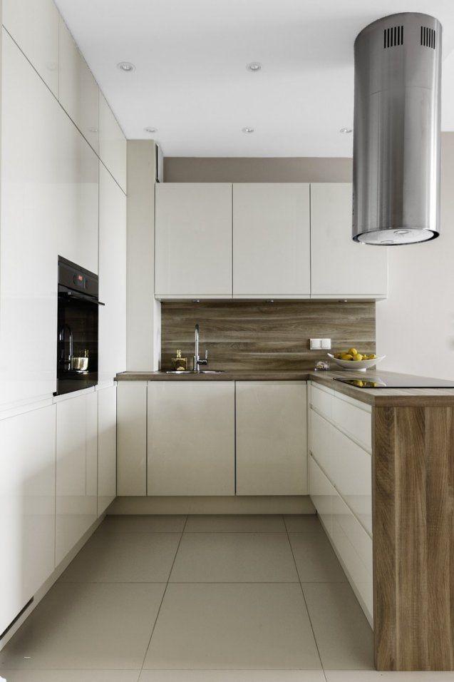 Kleine Küche U Form Attraktiv Ideen U Form  Küchen Inspiration von Kleine Küche In U Form Bild