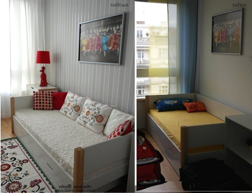 Kleine Zimmer Geschickt Einrichten von Kleine Räume Geschickt Einrichten Photo