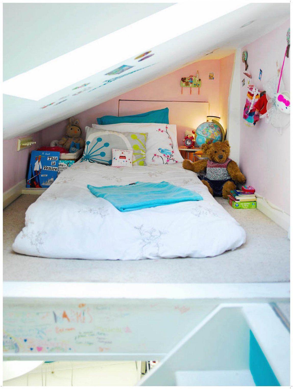 Kleines Kinderzimmer Mit Dachschräge Gestalten  Home Referenz von Kleines Kinderzimmer Mit Dachschräge Bild