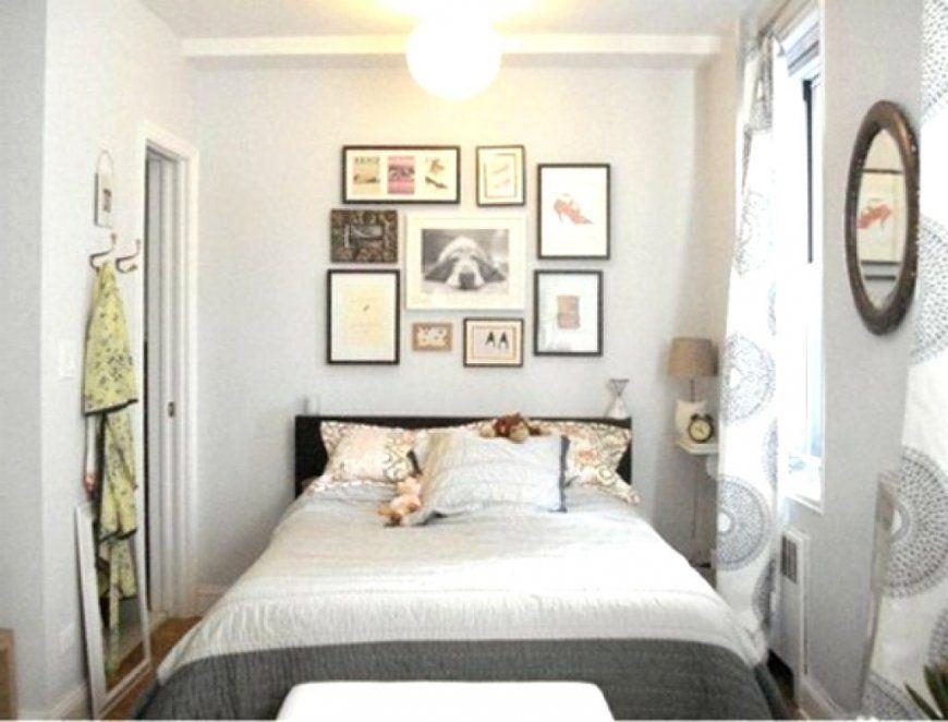 Kleines Schlafzimmer Einrichten Beispiele Das Beste Von Wunderschöne von Ideen Für Kleine Schlafzimmer Photo