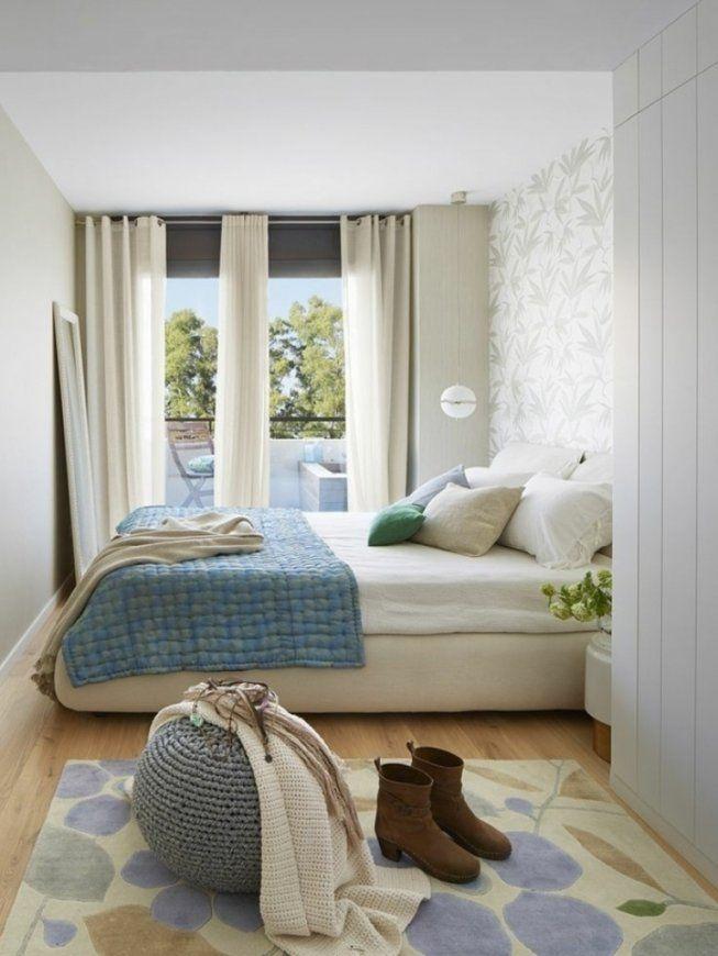 Kleines Schlafzimmer Ideen  Schlafzimmer Design von Ideen Für Kleine Schlafzimmer Bild