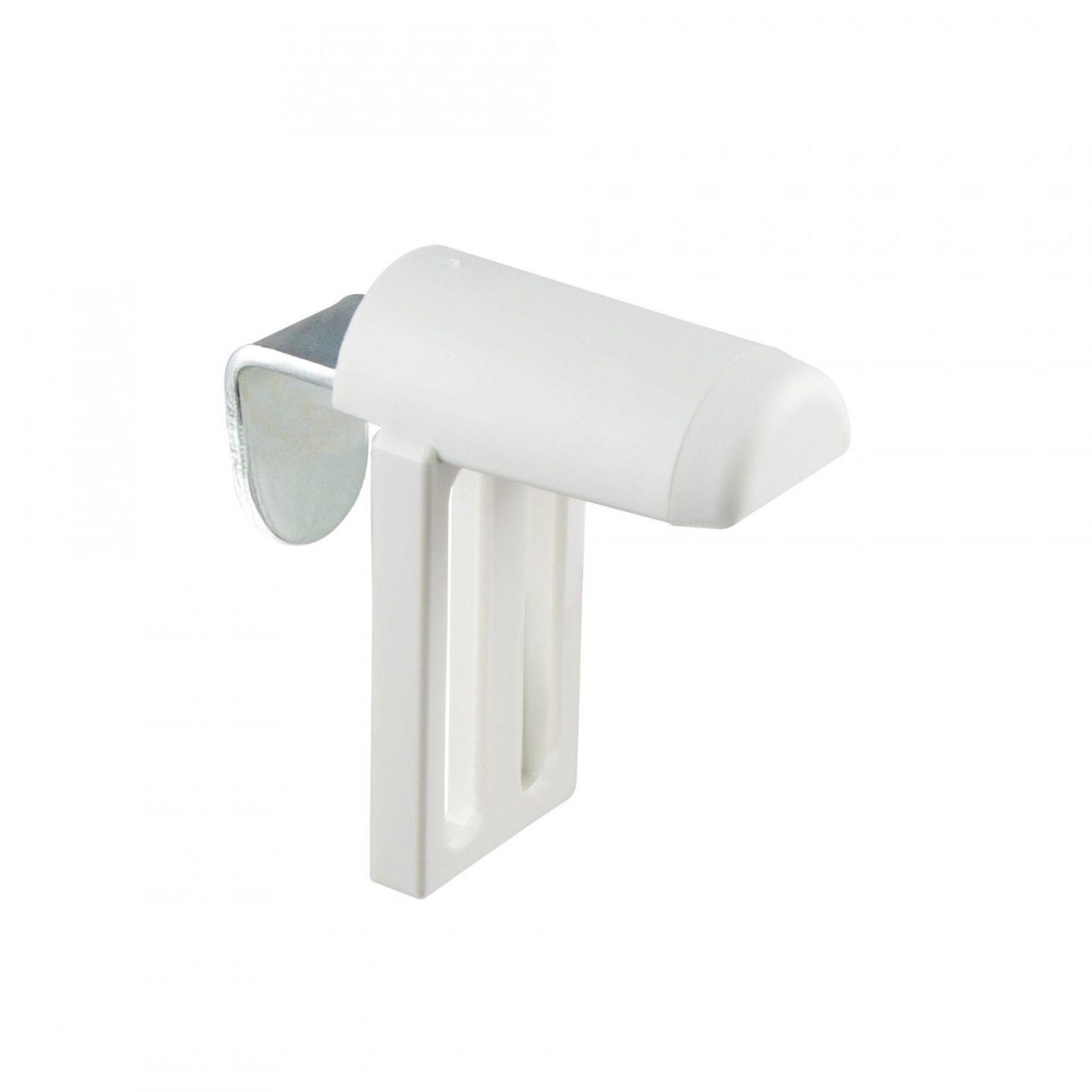 Klemmfix Rollohalterung – Universalklemmhalter – 2Er Set von Victoria M Klemmfix Rollos Bild