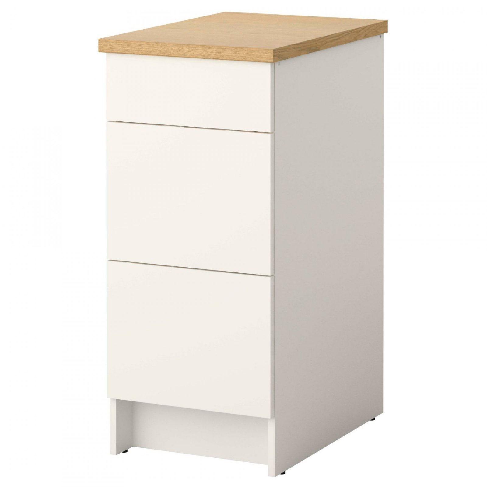 Knoxhult Küche  Ikea von Küchenschrank 35 Cm Tief Bild