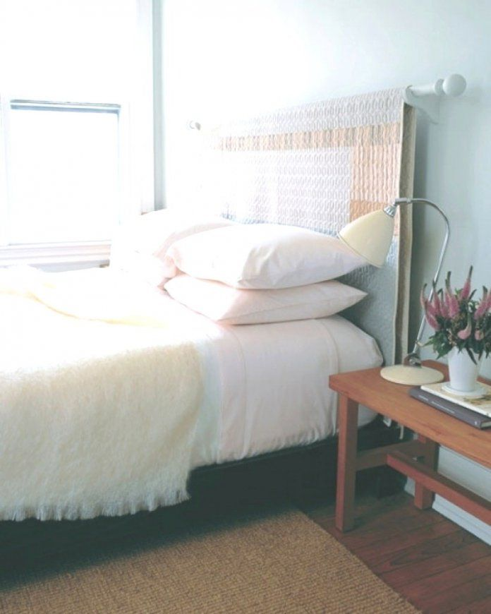 Kopfteil Bett Selber Machen Inspirierend Bezaubernde Ideen Kopfteil von Kopfteil Für Bett Selber Bauen Photo