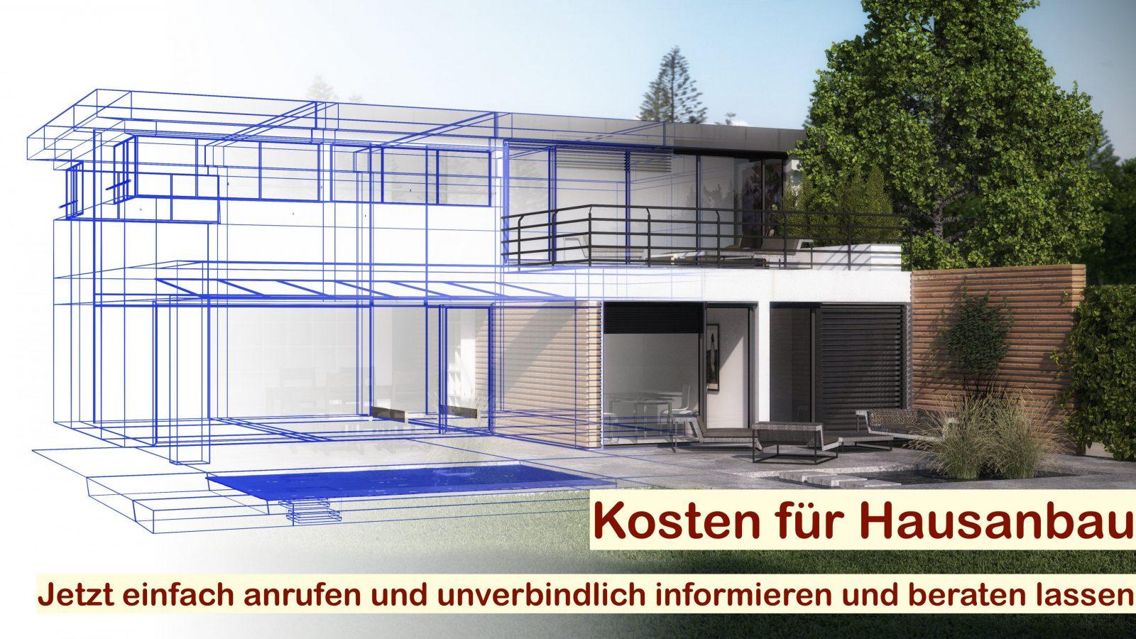 Kosten Für Hausanbau Berlin  Hausanbaukosten von Anbau Aus Holz Kosten Photo