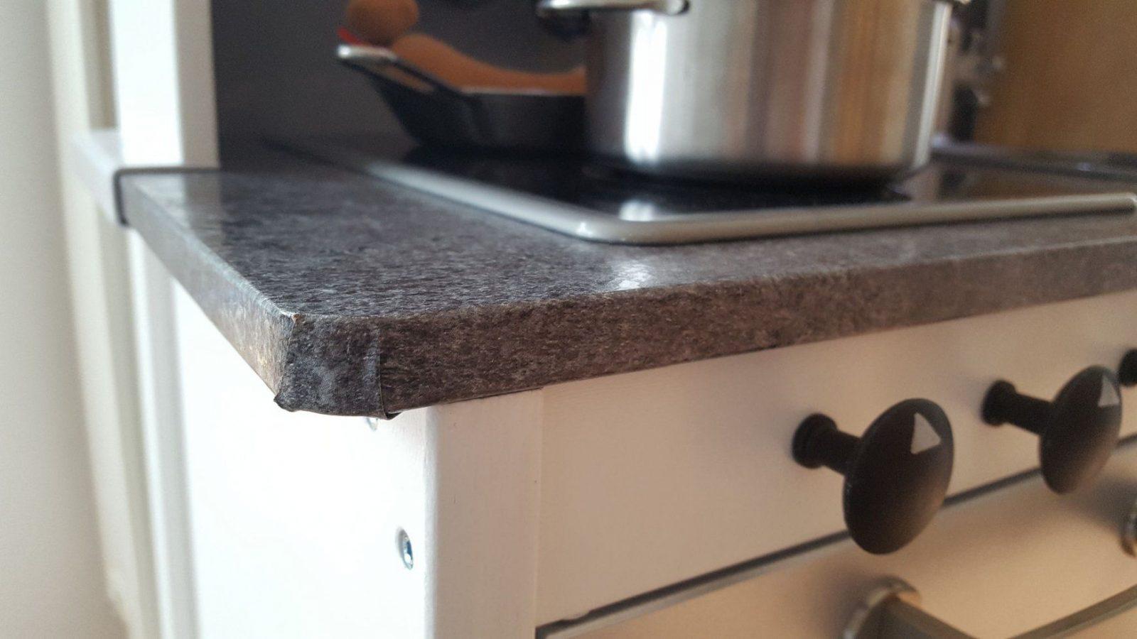 Küche Arbeitsplatte Folie Demooisonenbreugelkrandt von Arbeitsplatte ...