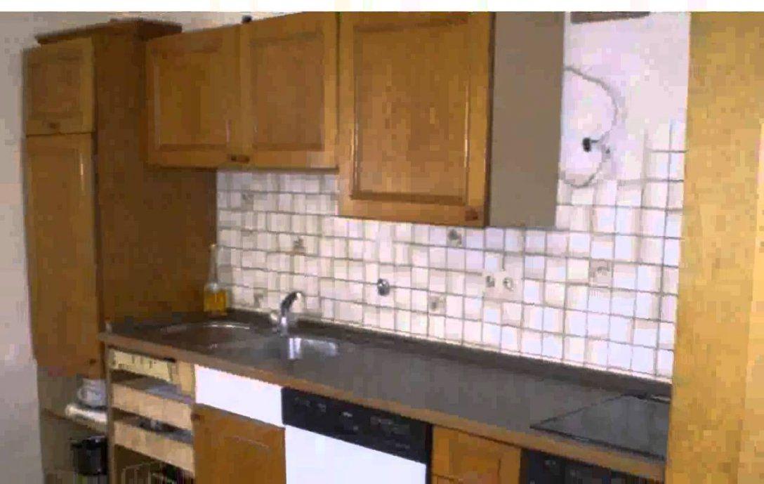 Küche Aus Alt Mach Neu Fotos  Youtube von Küchenmöbel Streichen Vorher Nachher Photo