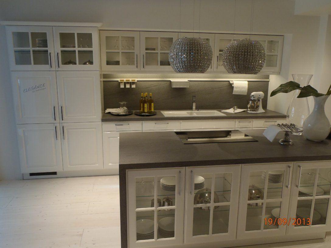 K che im landhausstil gestalten haus design ideen for Kuche landhausstil modern