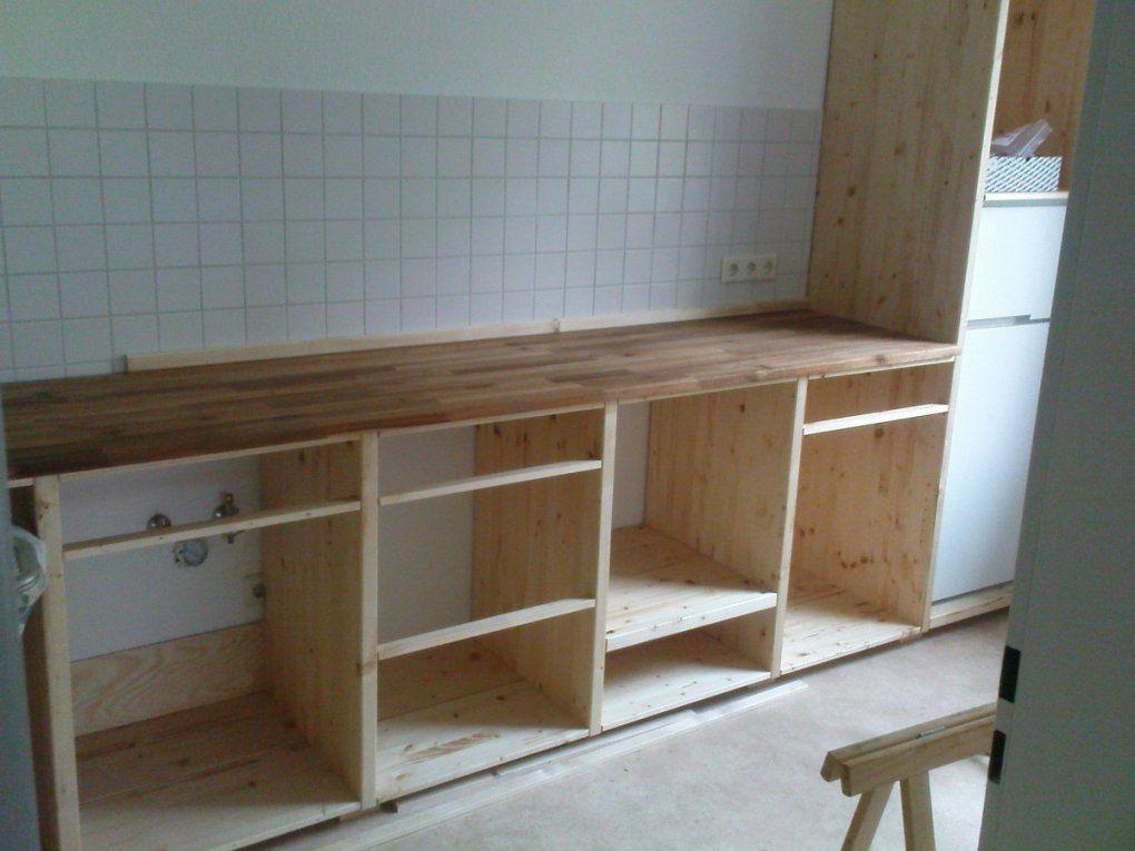Küche Selber Bauen Holz Rheumricom Kche Aus Beton Selbst Bauen von ...