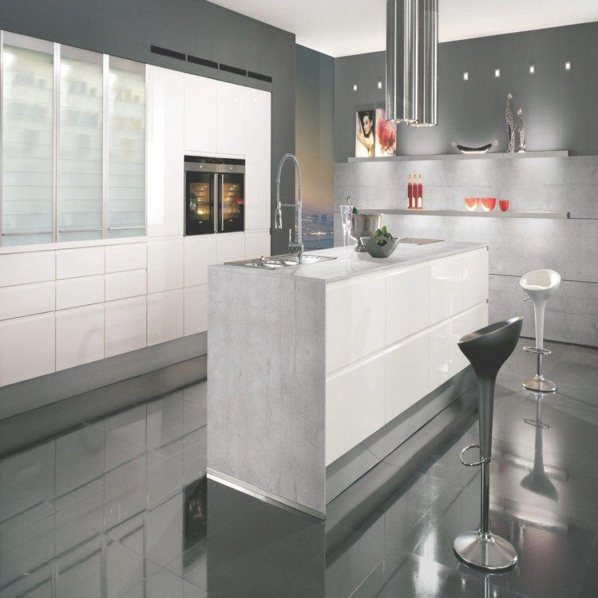 Küche Weiß Hochglanz Günstig Inspirierend Kuche Hochglanz Küche von Küchenzeile Weiß Hochglanz Günstig Bild