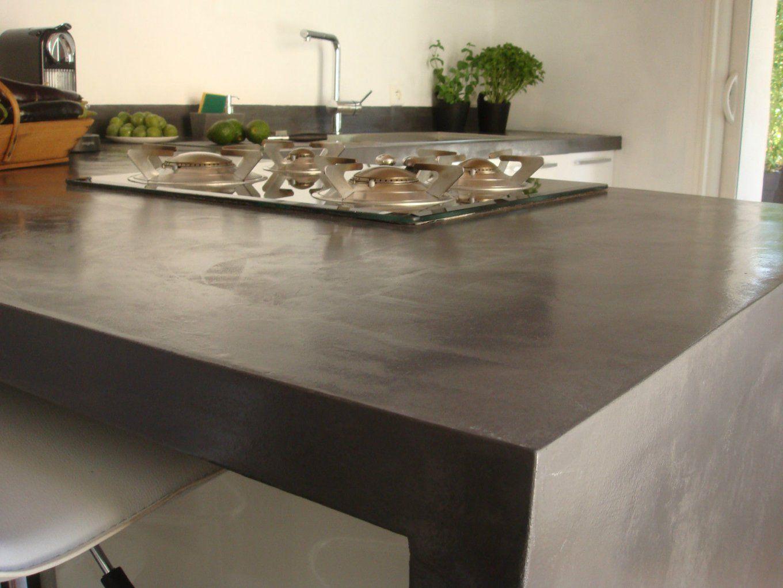 Küchenarbeitsplatte Selber Machen  Uruenavilladellibro von Küchenarbeitsplatte Beton Selber Machen Photo