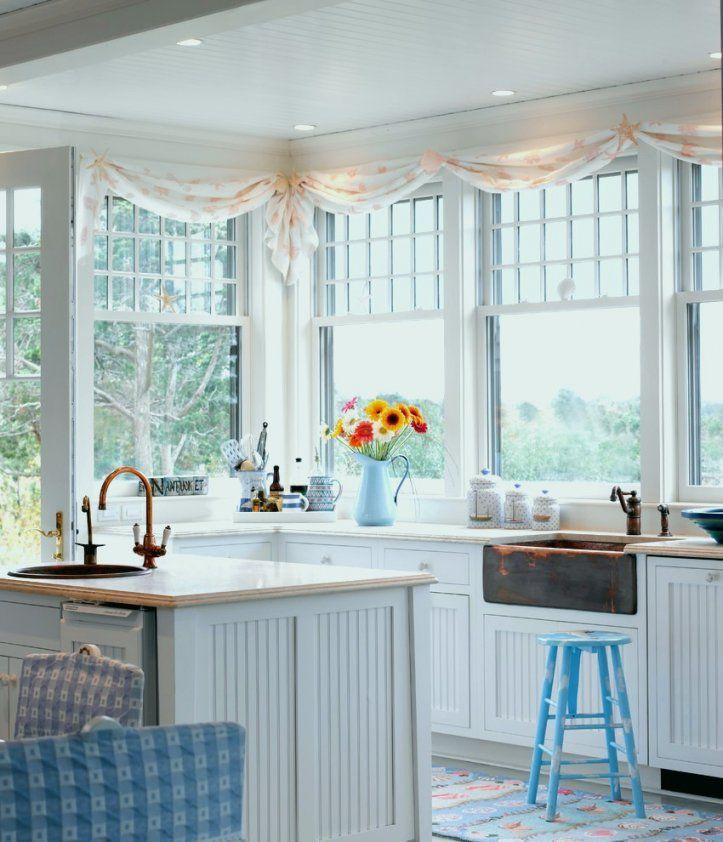gardine k che modern avec gardinen f r k che modern et gardine kuche von moderne gardinen f r. Black Bedroom Furniture Sets. Home Design Ideas