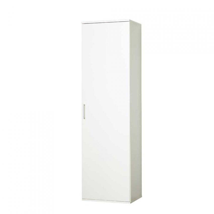 Küchenschrank Weiß Hoch  Ambiznes von Küchenschrank 35 Cm Tief Bild