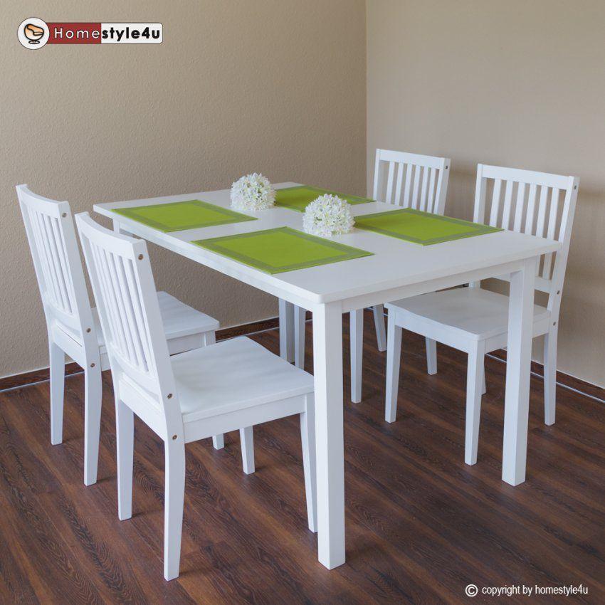 Küchentisch Mit Stühle  Uruenavilladellibro von Küche Tisch Und Stühle Photo
