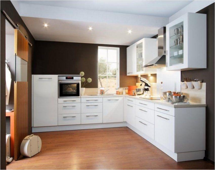 Küchenzeile L Form Günstig Kuchenzeile In Kuchen Bilder Klein von Einbauküche L Form Günstig Bild