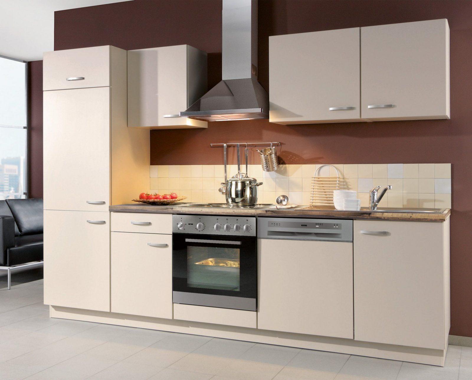 Kuchenzeile Mit Geschirrspuler Ohne Kuhlschrank Haus Ideen Von