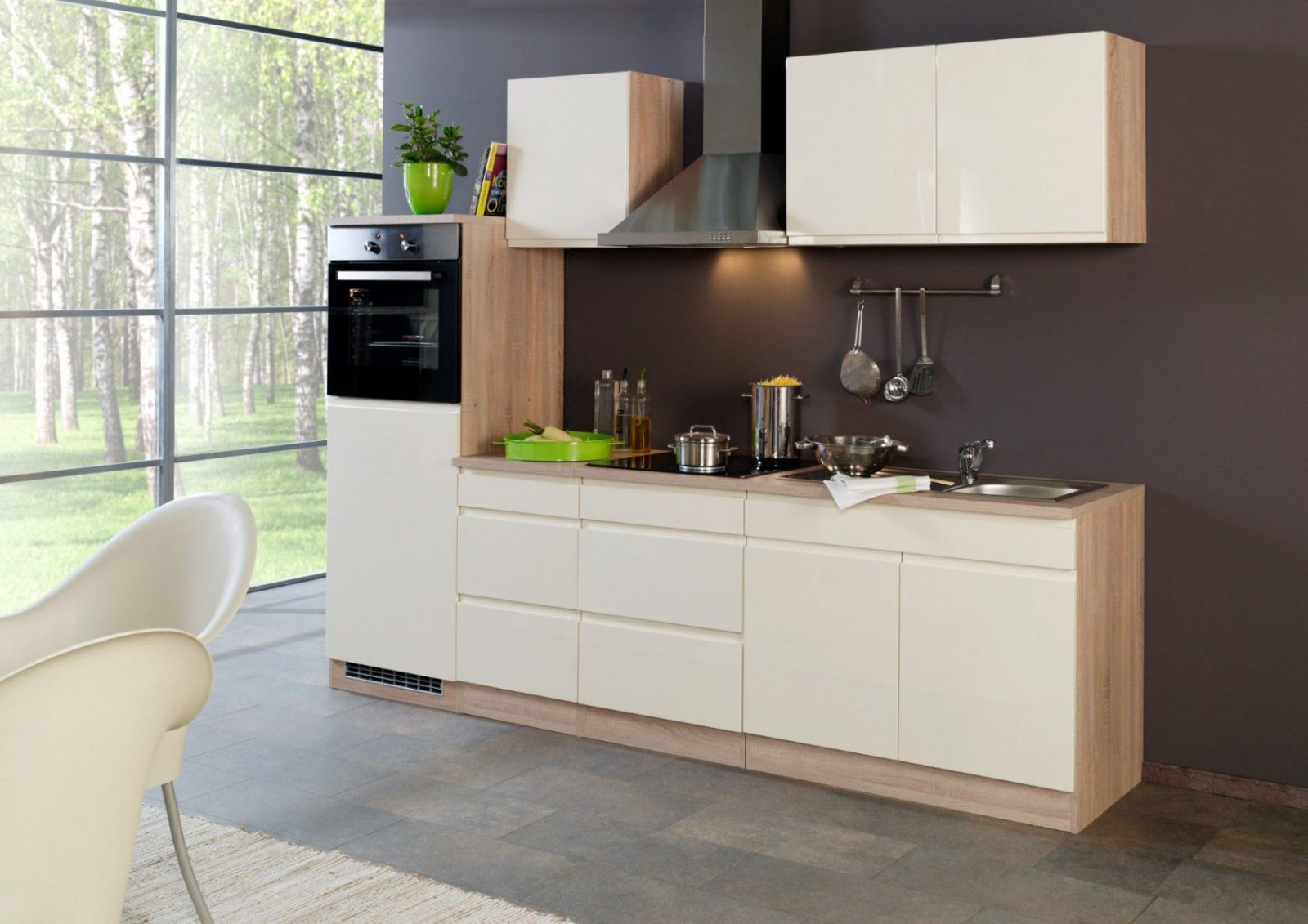 Küchenzeile Nur Unterschränke Aw94 – Hitoiro von Möbel Boss Küchen Unterschrank Photo