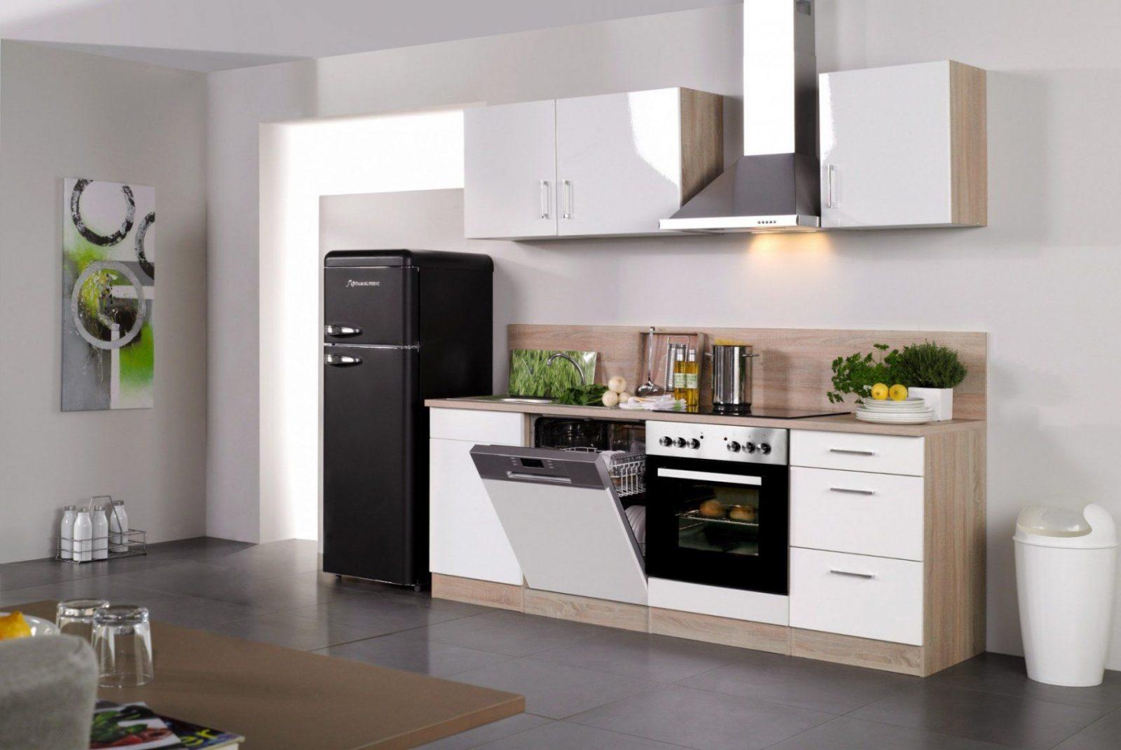 Küchenzeile Ohne Kühlschrank  Knutd von Küche Mit E Geräten Ohne Kühlschrank Bild
