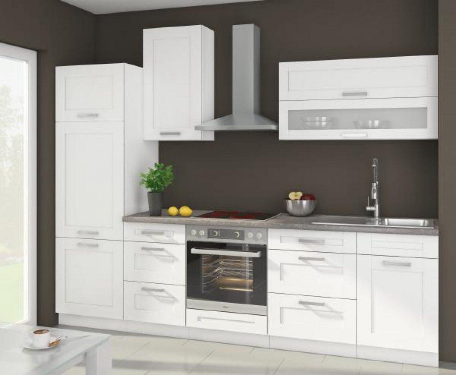 Küchenzeile Ohne Kühlschrank  Ocaccept von Küchenzeile Mit Geschirrspüler Ohne Kühlschrank Bild