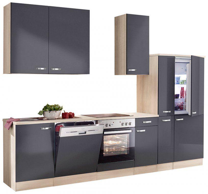 Küchenzeile Ohne Kühlschrank von Küche Mit E Geräten Ohne Kühlschrank Bild