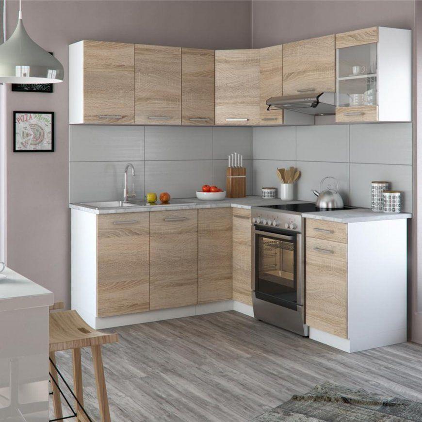 Küchenzeilen Günstig Online Kaufen  Real von Küche Unter 1000 Euro Photo