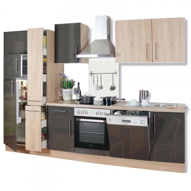 Küchenzeilen Mit Egeräten Günstig Online Kaufen Auf Roller von Komplett Küchen Unter 1000 Euro Photo