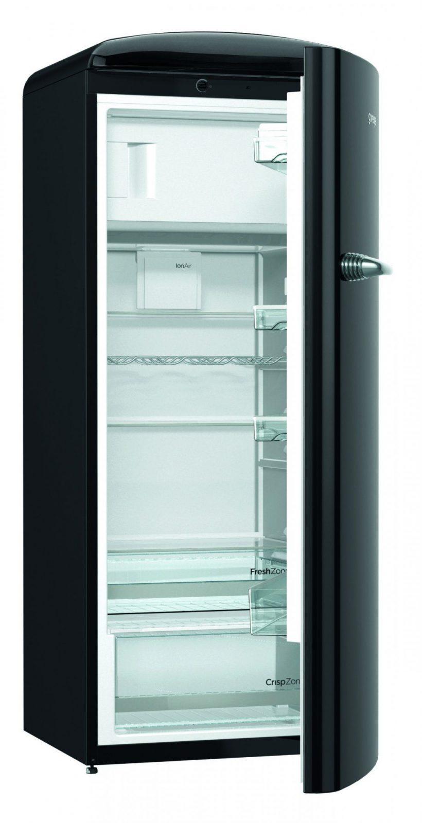 Kühlschrank Edelstahl Mit Gefrierfach 29 Fantastisch Retro von Billige Kühlschränke Mit Gefrierfach Photo
