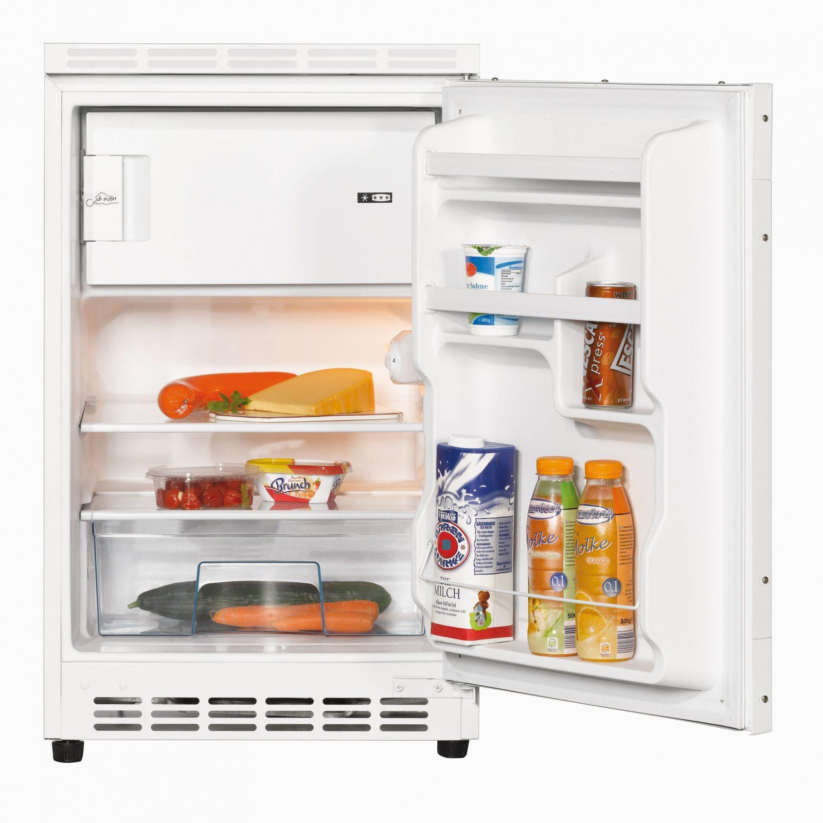 Kühlschränke Günstig Online Kaufen  Real von Billige Kühlschränke Mit Gefrierfach Bild