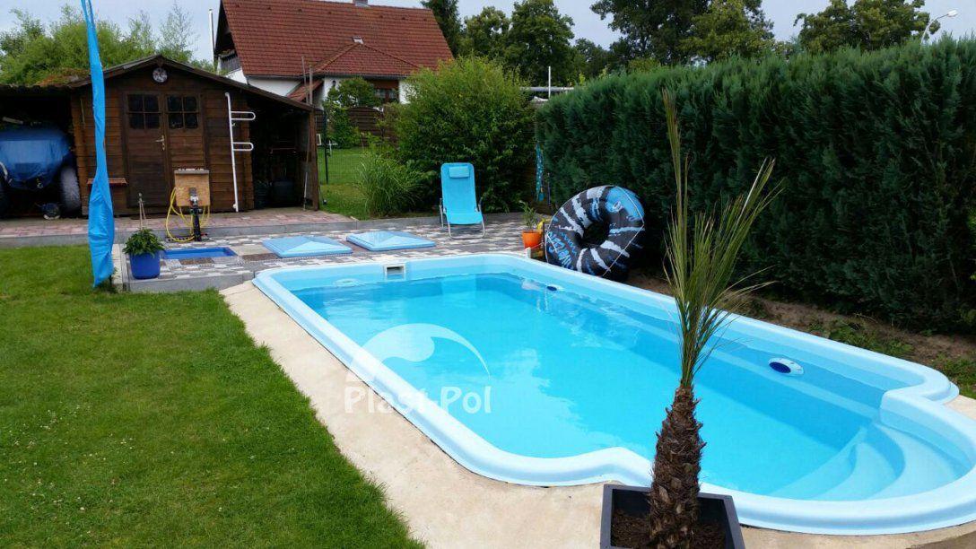 Kunststoff Pool Aus Polen Kunststoff Schwimmbecken Aus Polen Ich von Pool Aus Polen Kaufen Photo