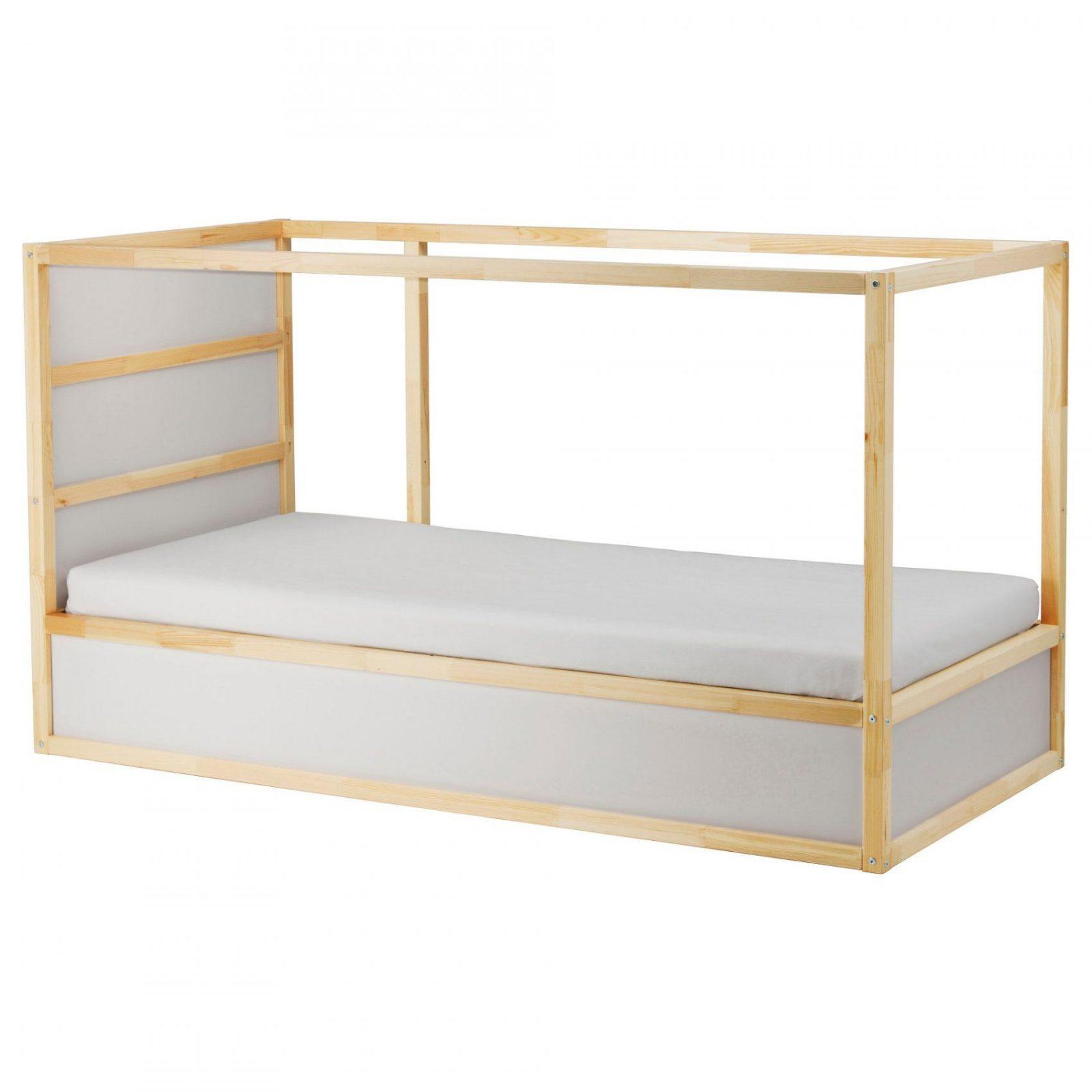 Kura Bett Umbaufähig  Ikea von Himmel Für Bett Ikea Bild