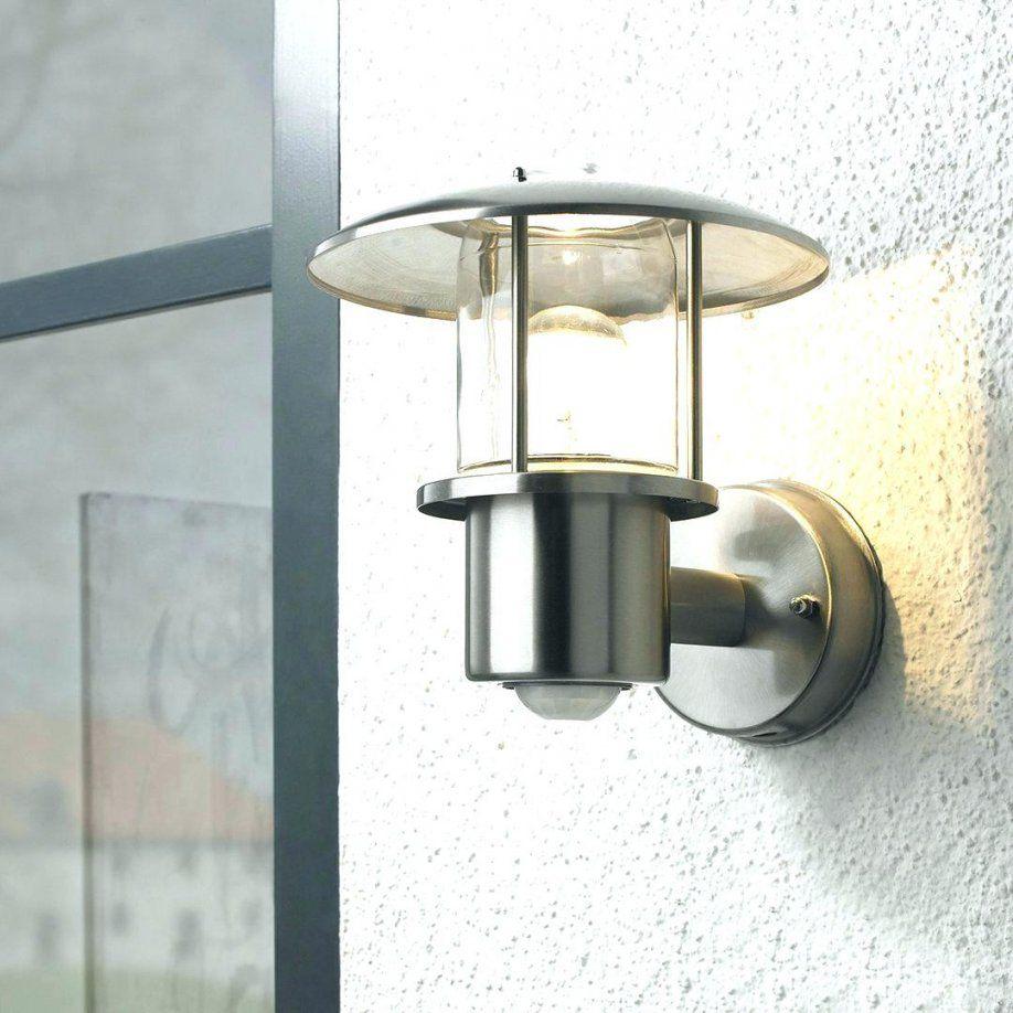 Lampe Bewegungsmelder Aussen Wandleuchte Tiga Fa 1 4 R Auaen Led Mit von Außenleuchte Mit Bewegungsmelder 180 Grad Bild