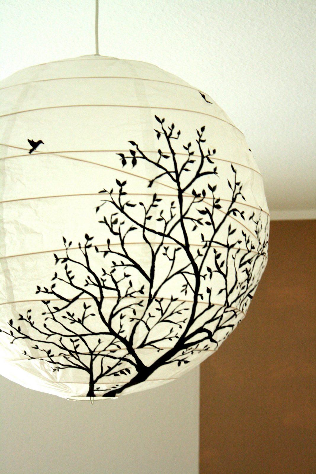 Lampenschirme Selber Machen Ideen & Bilder von Lampenschirm Drahtgestell Selber Machen Bild
