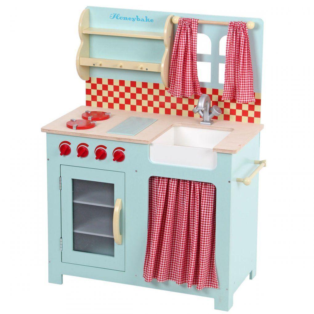 Le Toy Van Grote Keuken  Tv305  Pirum von Le Toy Van Küche Bild