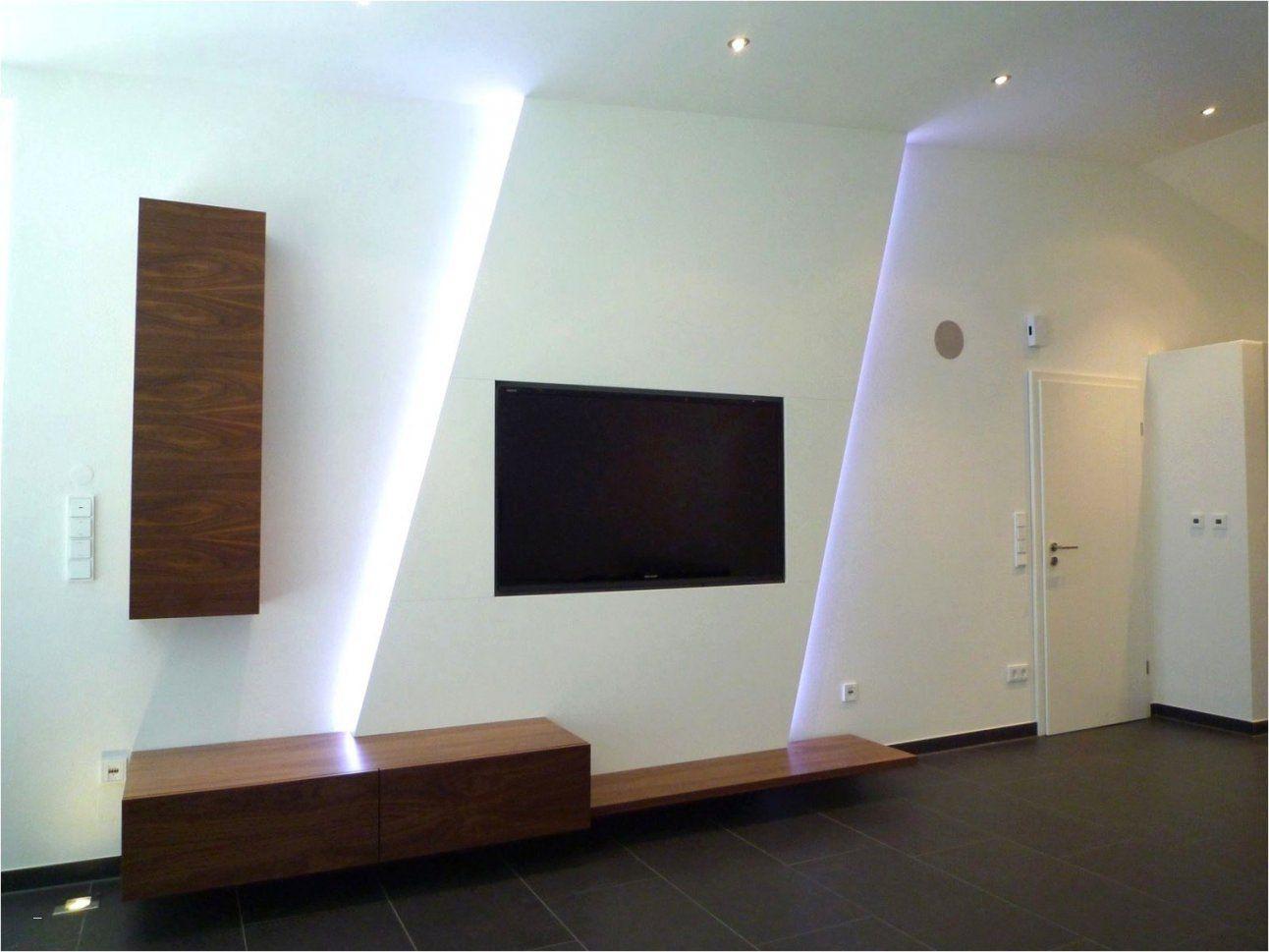 Led Beleuchtung Wohnzimmer Ideen Luxus Groß Led Indirekte von Led Beleuchtung Wohnzimmer Selber Bauen Bild