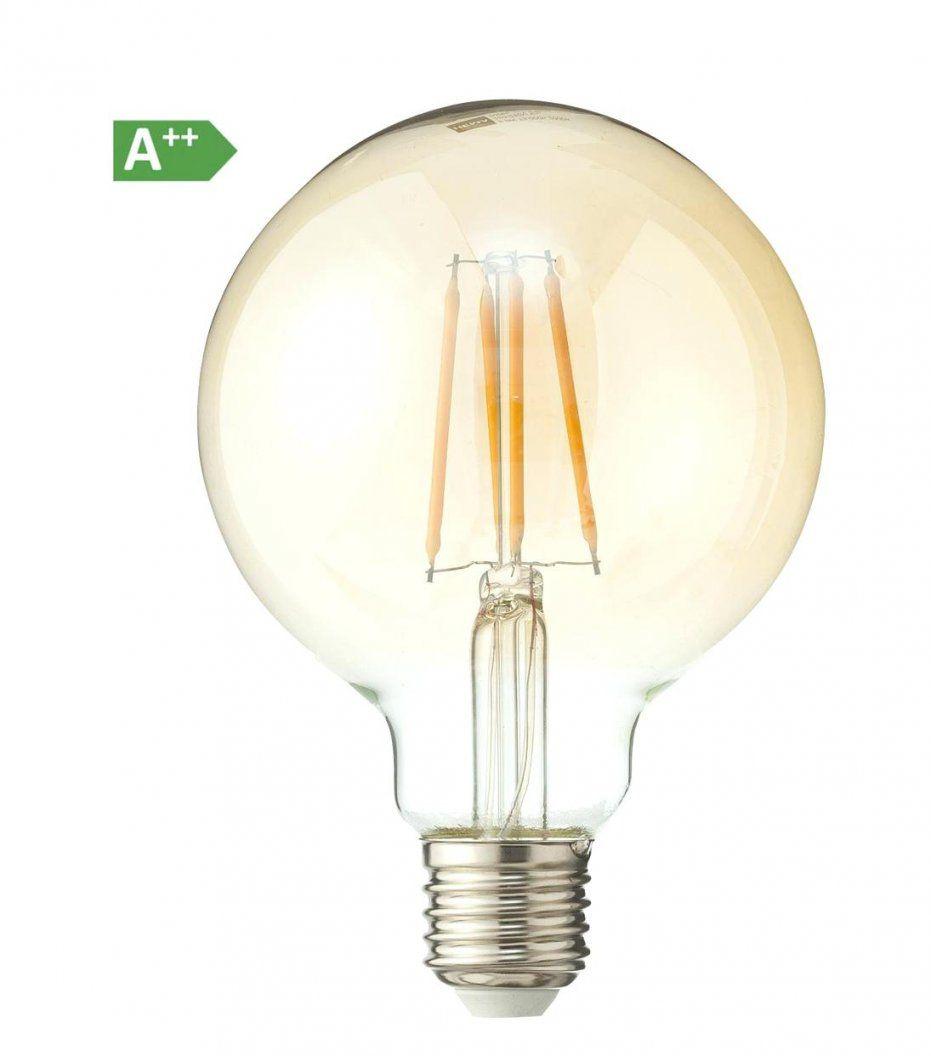 Led Lampen Led Filament Lamp 21W Led Lampen Dimmbar Farbwechsel Led von Ikea Led Lampen Dimmbar Bild