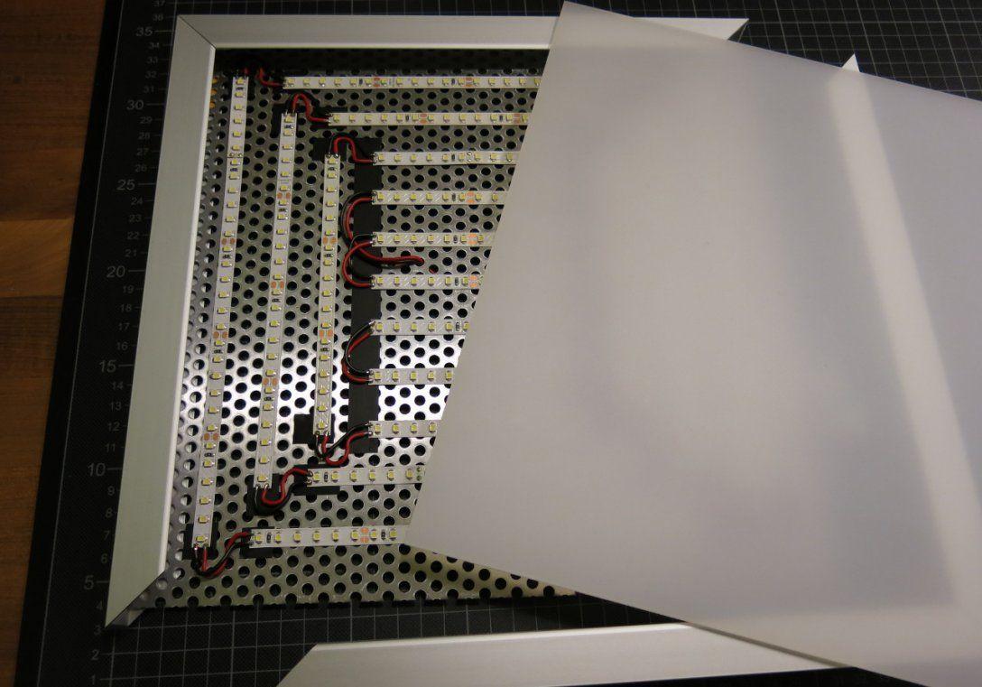 Led Panel Selber Bauen Überraschend Auf Kreative Deko Ideen In von Led Panel Selber Bauen Grow Bild