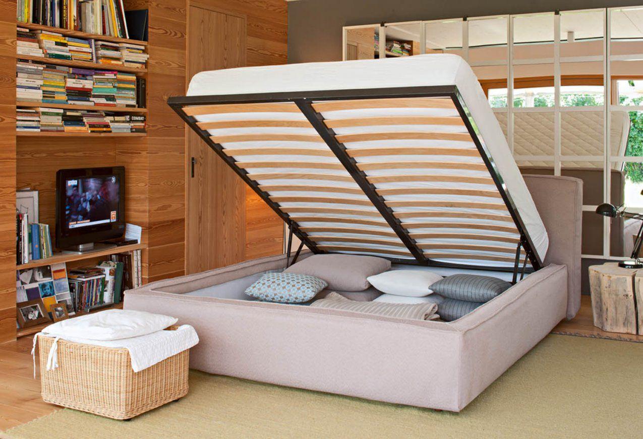 Lederbetten Mit Bettkasten Betten Aus Leder Gunstig Bett von Bett Mit Aufbewahrung 140X200 Photo
