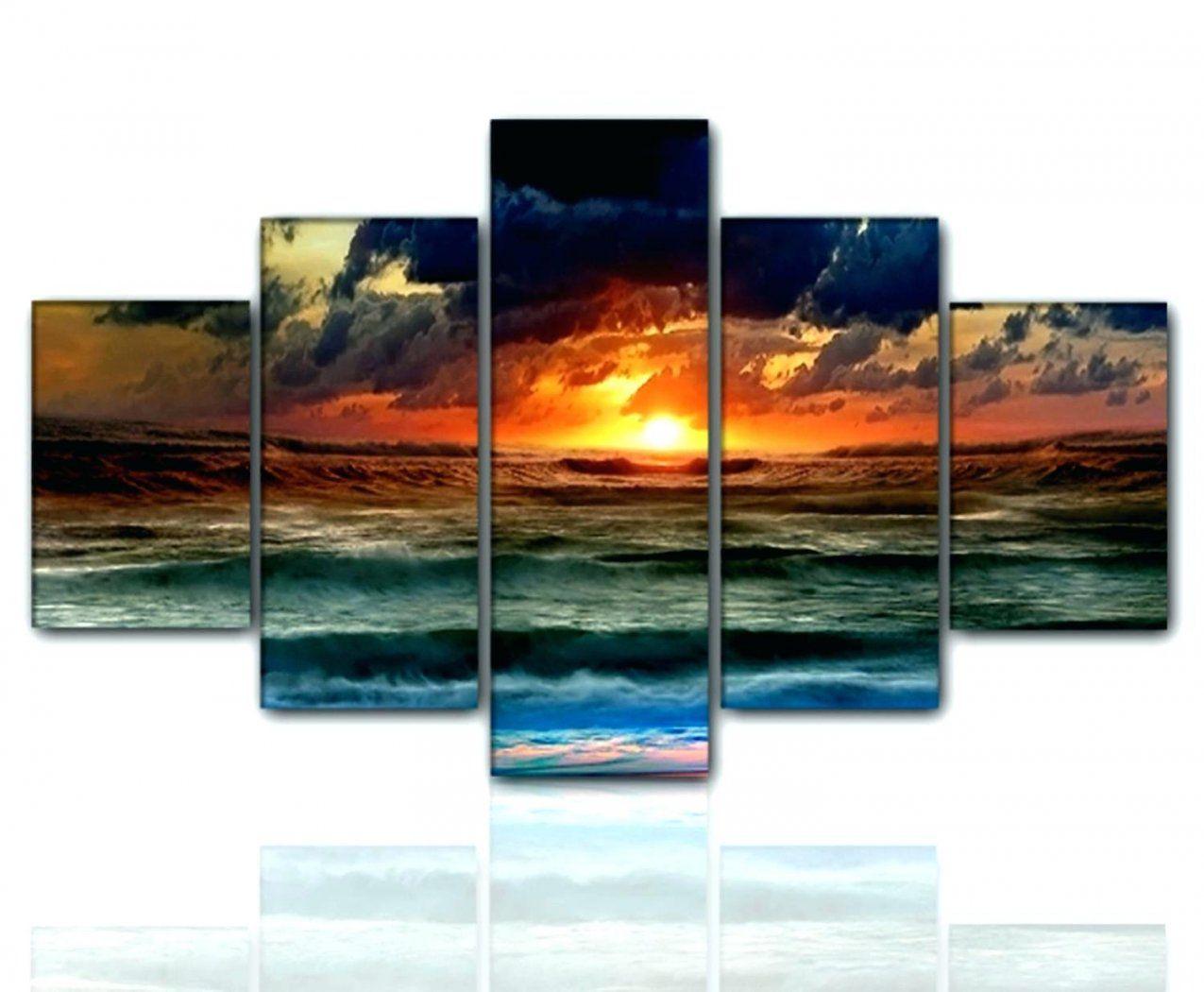 Leinwand Online Bestellen Herrlich Wohnzimmer Bilder Xxl Wandbilder von Leinwandbilder Xxl 5 Teilig Photo