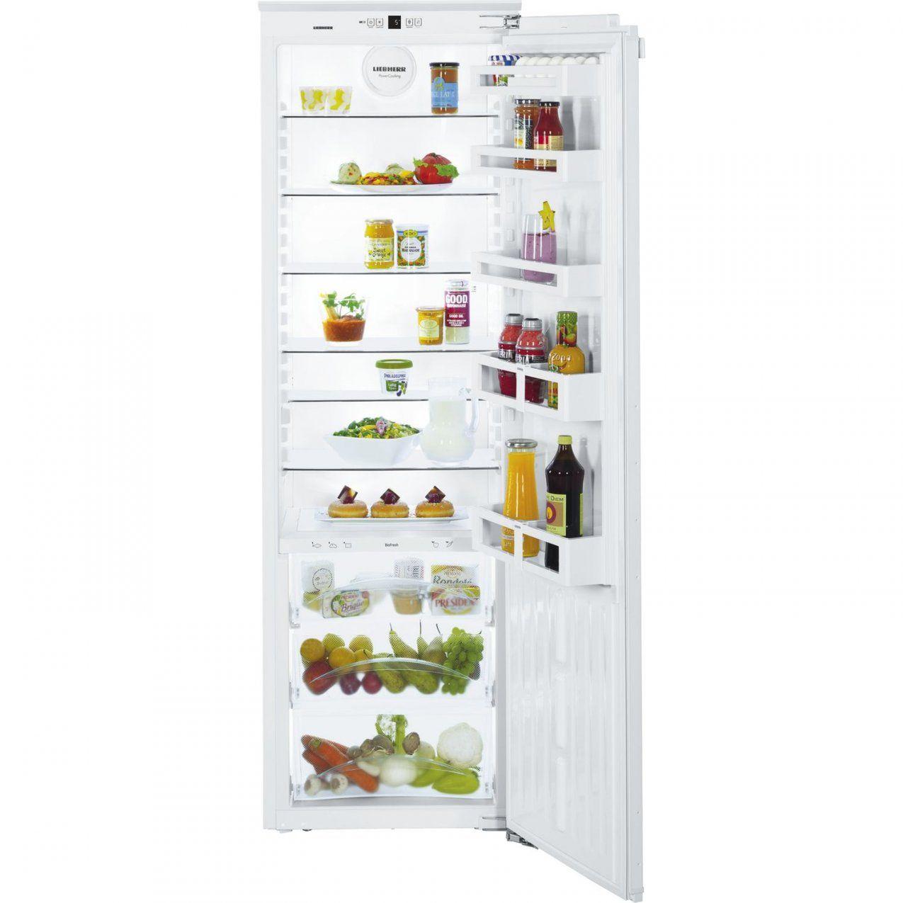 Liebherr Einbaukühlschrank Ikb 3520 Ohne Gefrierfach Nischenhöhe von Einbaukühlschrank Ohne Gefrierfach 178 Cm Photo